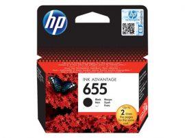 HP CZ109AE (655BK) AKCIÓ eredeti HP patron  Deskjet Ink Advantage 3520  Deskjet Ink Advantage 3525   Deskjet Ink Advantage 4610 sorozat   Deskjet Ink Advantage 4615   Deskjet Ink Advantage 4620 sor