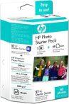 HP Q7942AE Photopack (1x HP 6657+60ív 10x15 fotopapír)