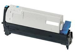 OKI C830 magenta utángyártott toner