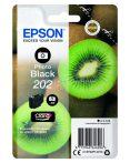 EPSON T02F1 PATRON PHOTO BLACK 4,1ML (EREDETI) Termékkód: C13T02F14010 Epson XP-6000 Epson XP-6005 Epson XP-6100 Epson XP-6105