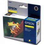 EPSON T0544 PATRON YELLOW 13ML (EREDETI) Epson Stylus Photo R1800 Epson Stylus Photo R800