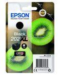 EPSON T02G1 PATRON BLACK 13,8ML XL (EREDETI) Termékkód: C13T02G14010 Epson XP-6000 Epson XP-6005 Epson XP-6100 Epson XP-6105