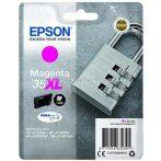 Epson T3593 35XL eredeti magenta Epson tintapatron WF-4720DWF WF-4725DWF WF-4730DWF WF-4740DTWF WF-4740DWF