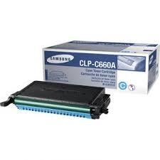 Samsung C660 fekete, CLP-660 típusú Samsung nyomtatóhoz utángyártott toner