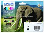 Epson T2428 Patron Multipack 24 (Eredeti)  C13T24284011