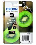 EPSON T02H1 PATRON PHOTO BLACK 7,9ML (EREDETI) Termékkód: C13T02H14010 Epson XP-6000 Epson XP-6005 Epson XP-6100 Epson XP-6105